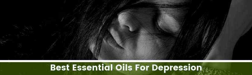 Best Essential Oils For Depression