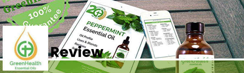 Green Health Essential Oil Reviews
