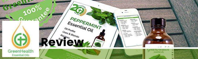 Green Health Essential Oil Reviews