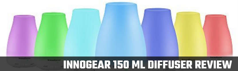 InnoGear 150 ml Diffuser Review