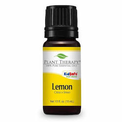 Lemon Plant Therapy 10 mL