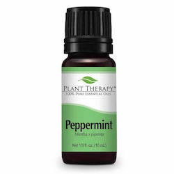 Peppermint Plant Therapy 10 mL