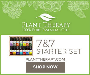 Plant Therapy 7 & 7 Set