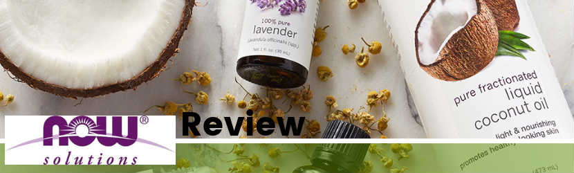 Now Essential Oils Reviews