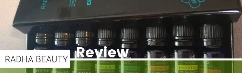 Radha Essential Oils Reviews