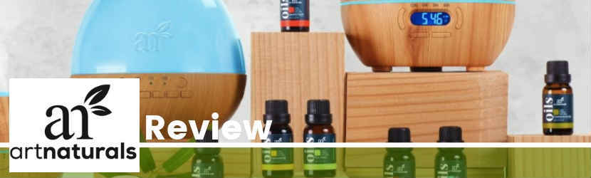 ArtNaturals Essential Oils Reviews