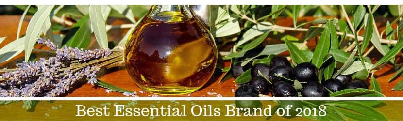 Best Essential Oil Brands of 2018