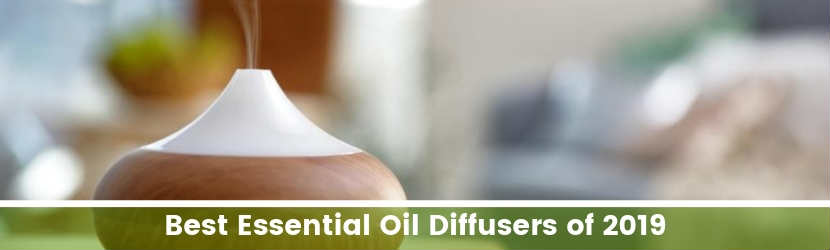 Best Essential Oil Diffuser 2009