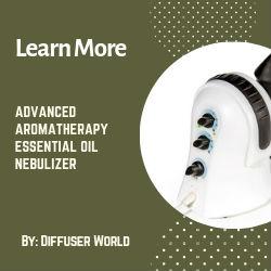 Advanced Aromatherapy Essential Oil Diffuser