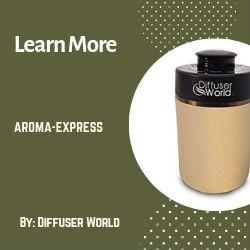 Aroma-Express Atomizer
