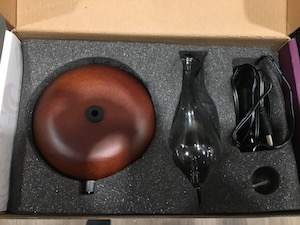 ArOmis Orbis Nox Merus Box