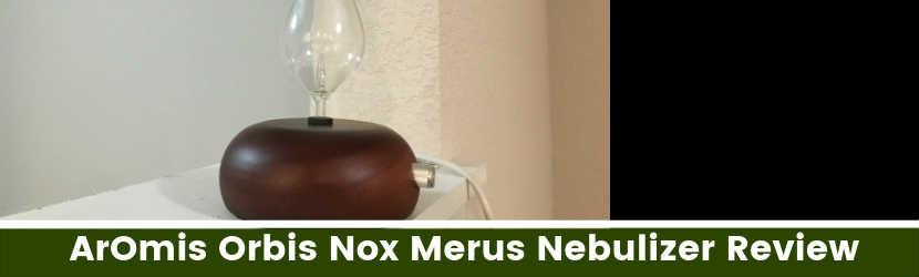 ArOmis Orbis Nox Merus review