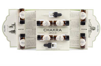 Chakra Essential Oil Kit