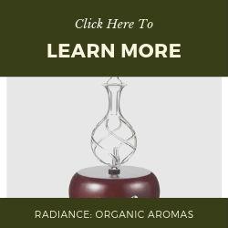Radiance Organic Aromas